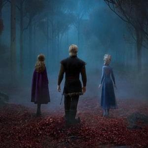Frozen 2: Petualangan Menuju Hutan Misterius